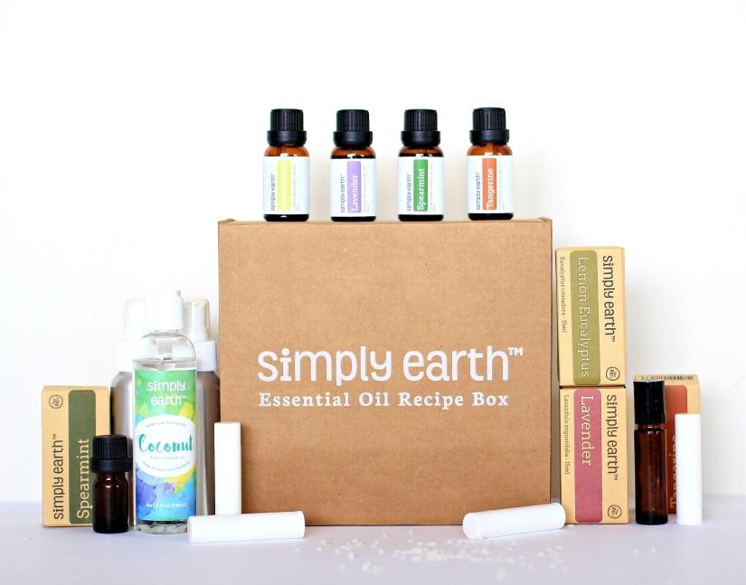 Simply Earth – Wabi-Sabi Hobbies